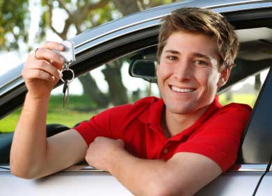 Safest Cars for Teen Drivers